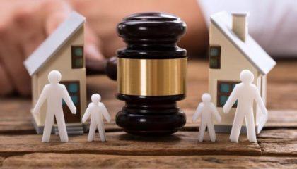 anlaşmalı boşanma mal paylaşımı