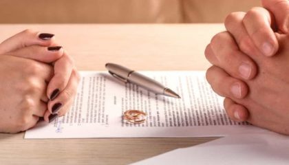 boşanma davası